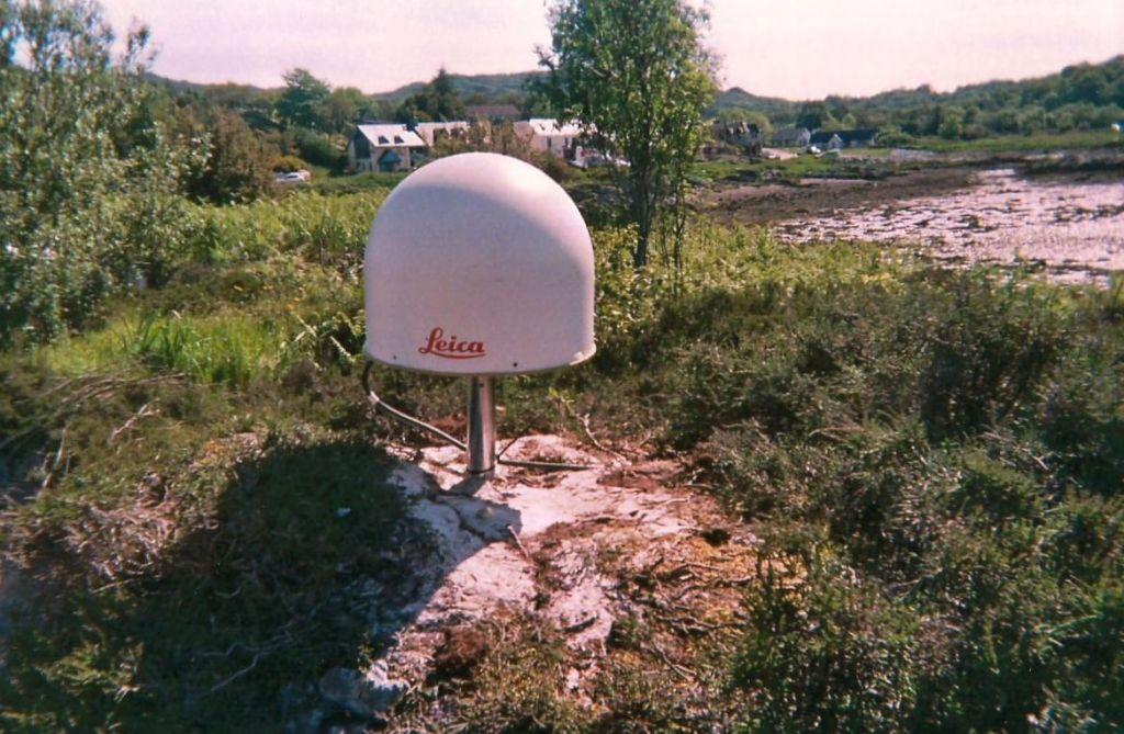 ARIS antenna