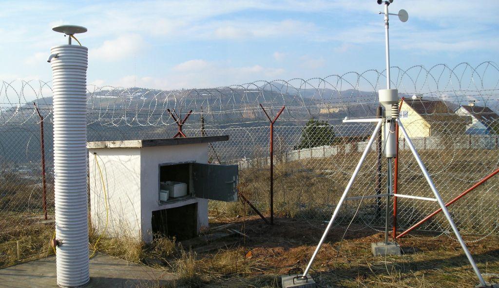 Antenna: TRM41249.00 NONE, S/N: 12626162 (11.01.2005 - 14.09.2012)