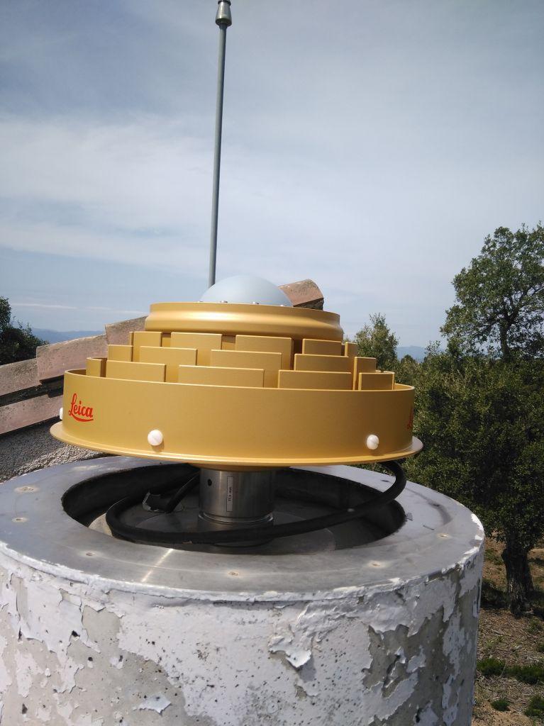 LEIAR25.R4 antenna