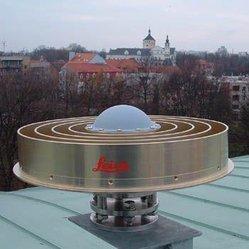 antenna - detail.