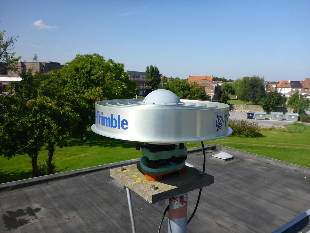 antenna TRM59800.00 without radome