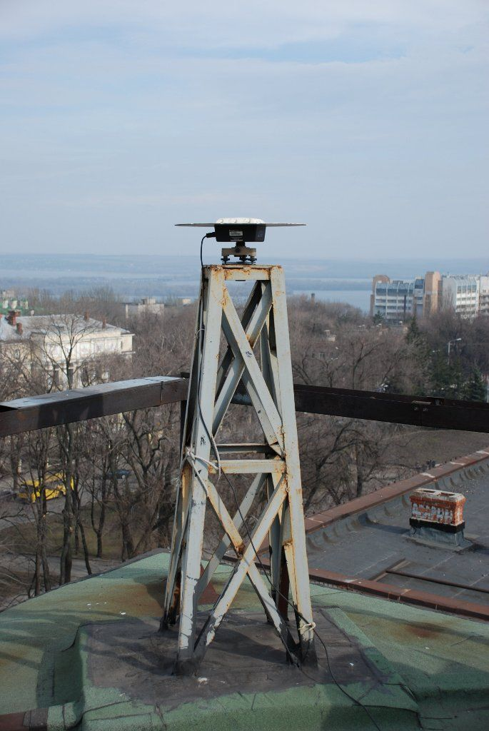 The TRM14532.00 antenna