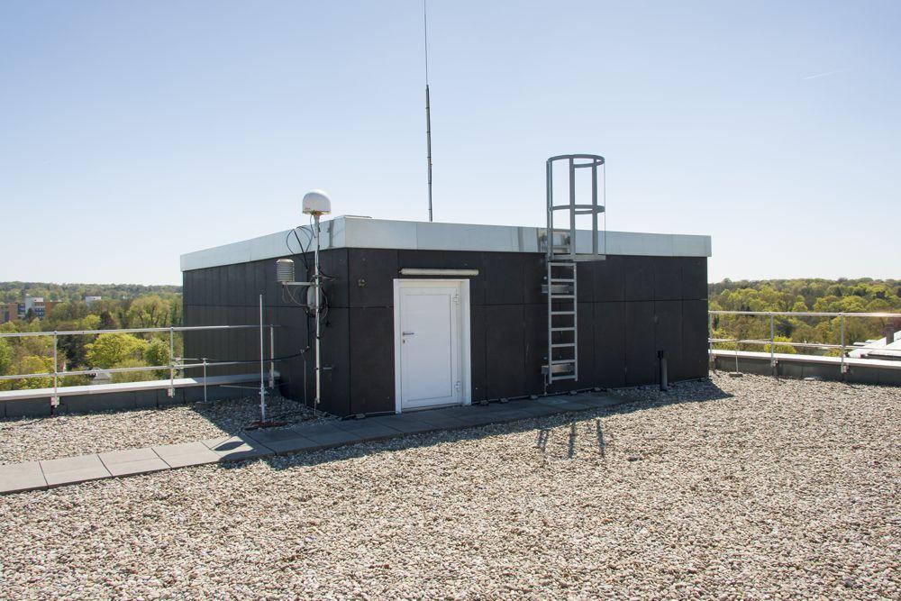 Antenna FFMJ