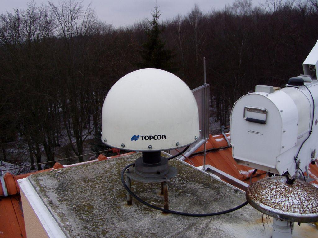 antenna Topcon CR.G3.