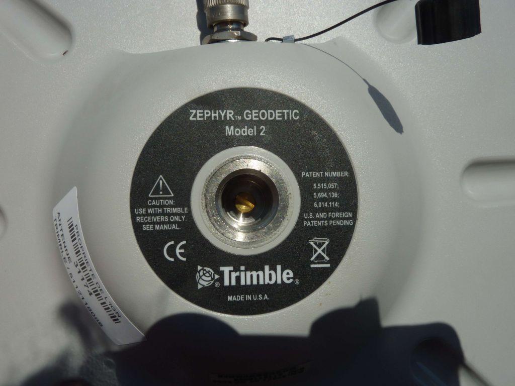 Antenna Type