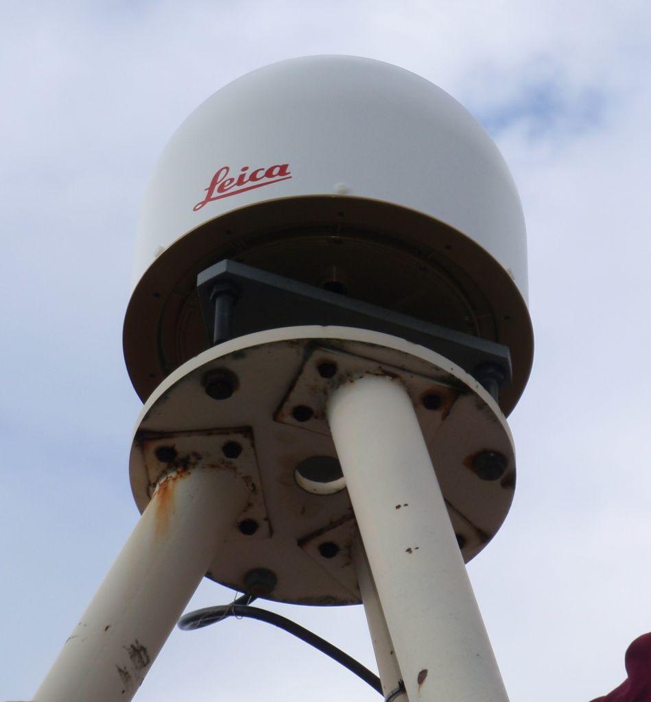 LEIAR25 LEIT antenna