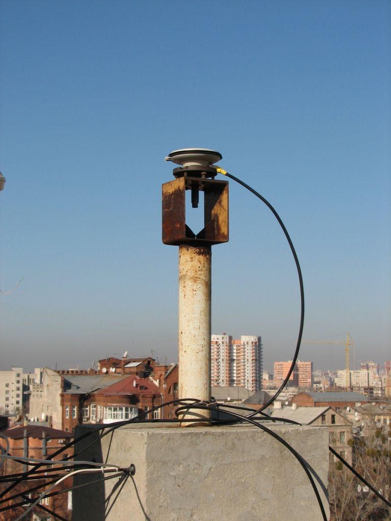 NOV702GG antenna.