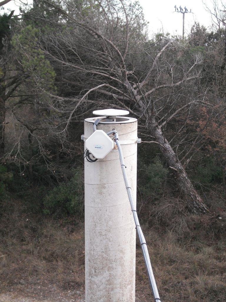 Antenna Zephyr Geodetic II