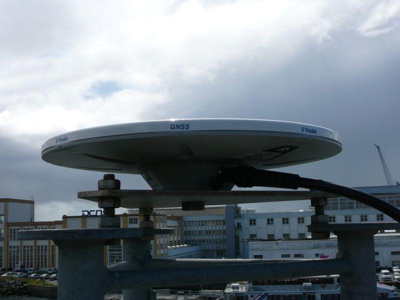 Antenna view