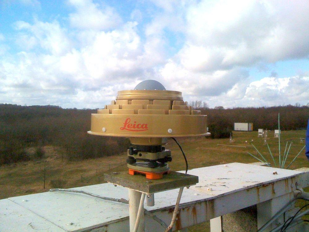 LEIAR25.R3 antenna without radome