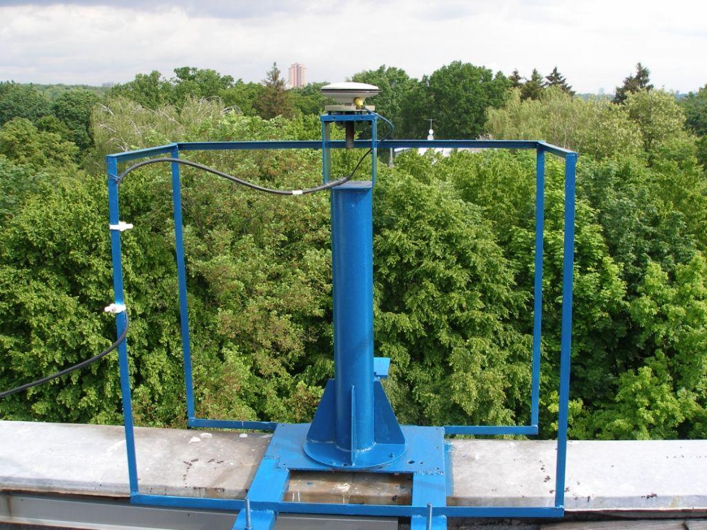 antenna (NOV702GG).
