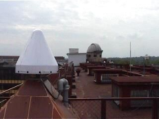 Ashtech 701945-01C antenna.