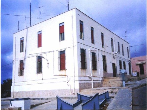 Capinateria di Porto of Lampedusa.