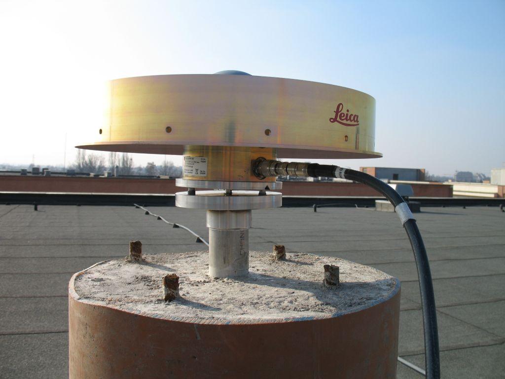 the chokering antenna LEIAT504 view.