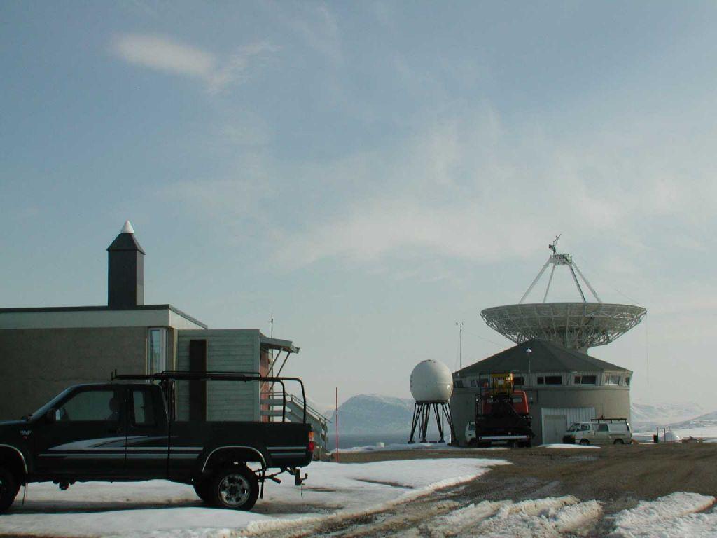 GNSS-antenna NYA1.