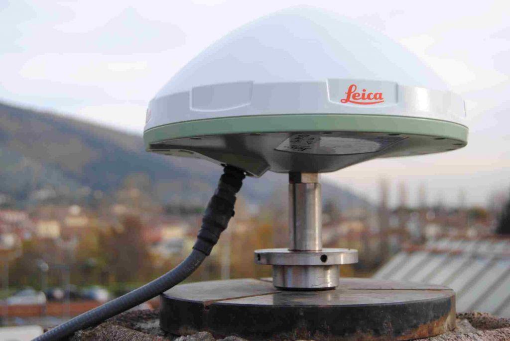 antenna LEIAR10