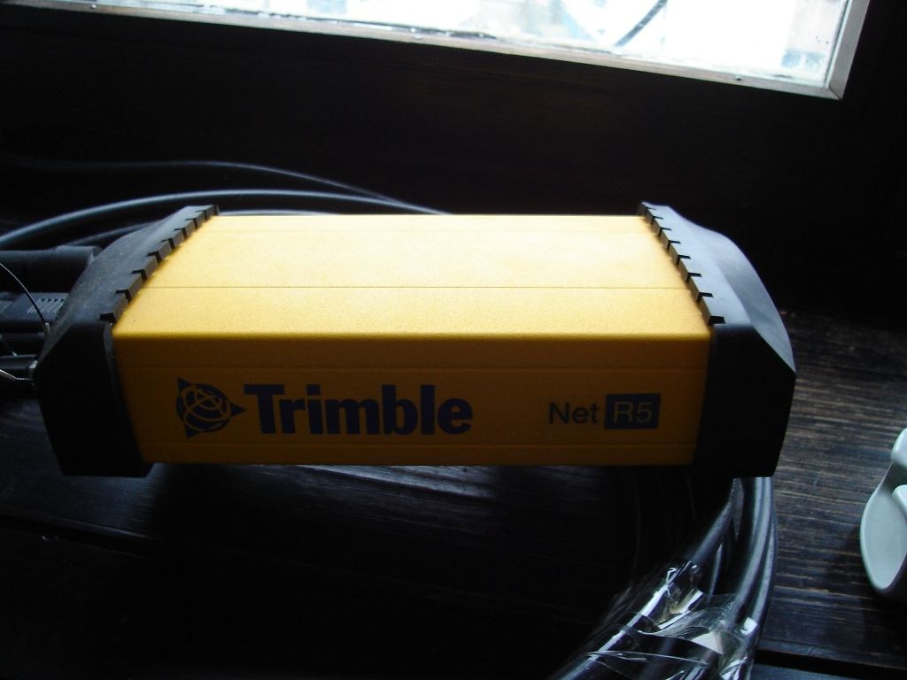 TRIMBLE NETR5GPS+GLONASS