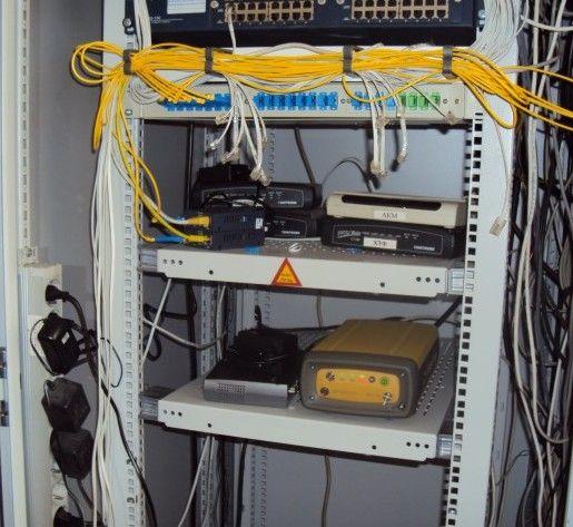 GNSS Receiver TPS NET-G3A