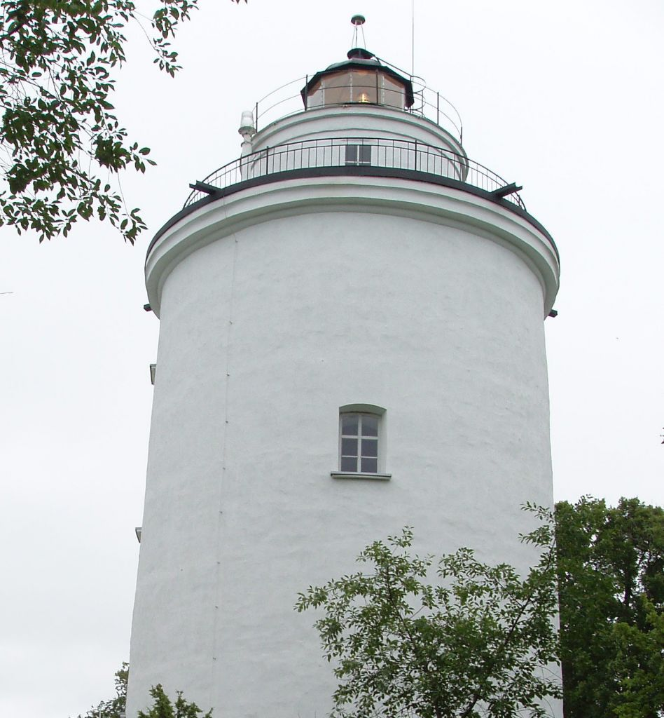 Suurupi lighthouse