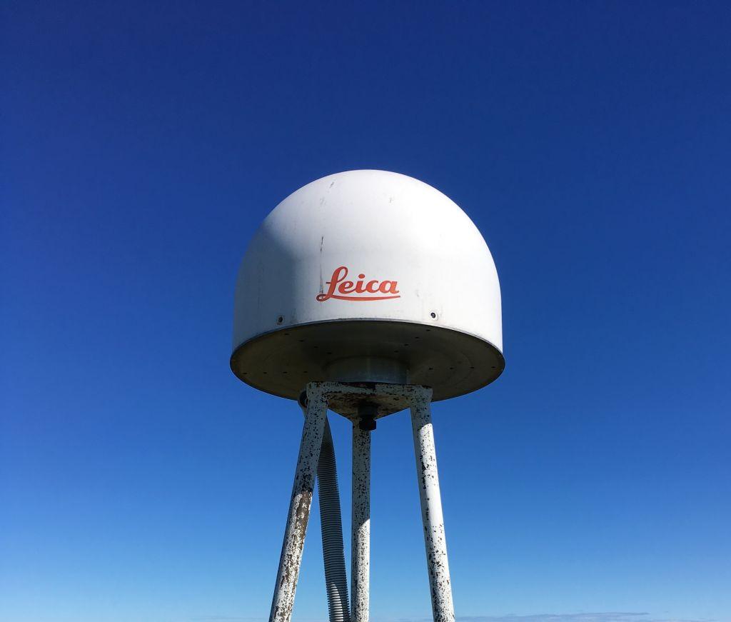 Leica LEIAR25.R4 antenna with radome LEIT
