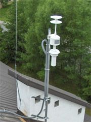 Meteorological Instrumentation