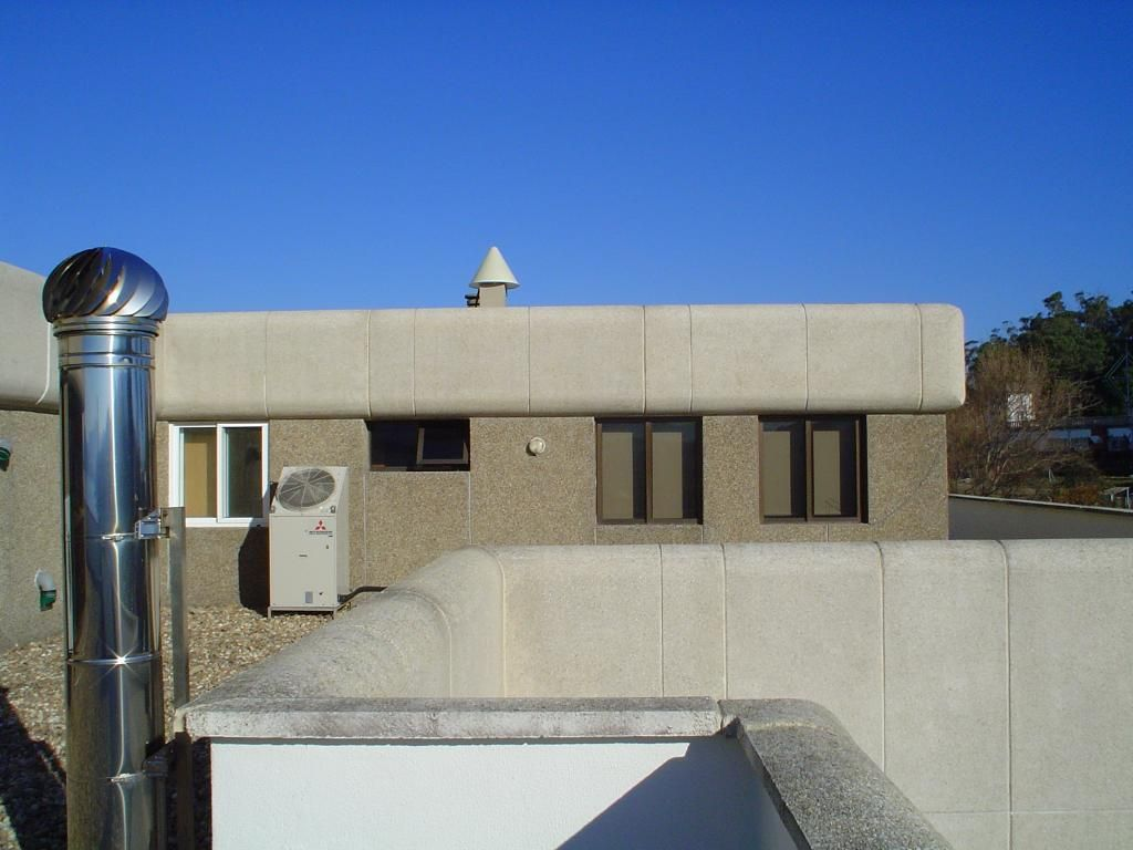 emplacement in the top of Spanish Oceanographic Institute (IEO).