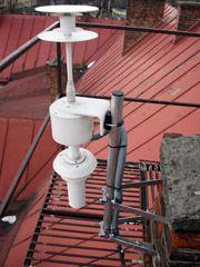 Meteorological Instrumentation