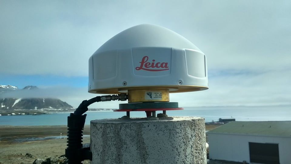 PPSH antenna